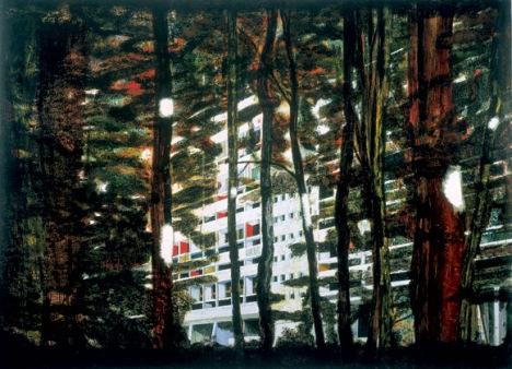 peter_doig_concrete_cabin_ii_1992