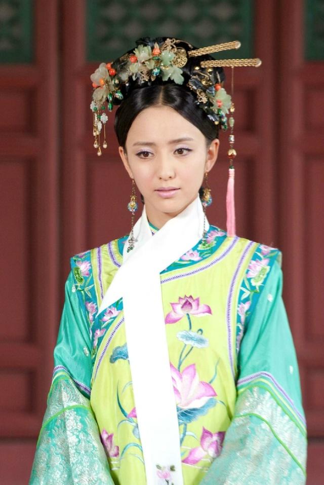 chinese hairstyles | charlotte abraham art